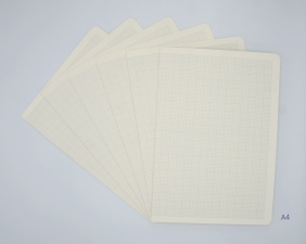 สมุดกระดาษกราฟ