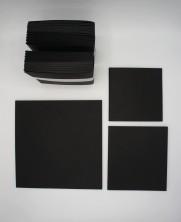 สมุดกระดาษสีดำ